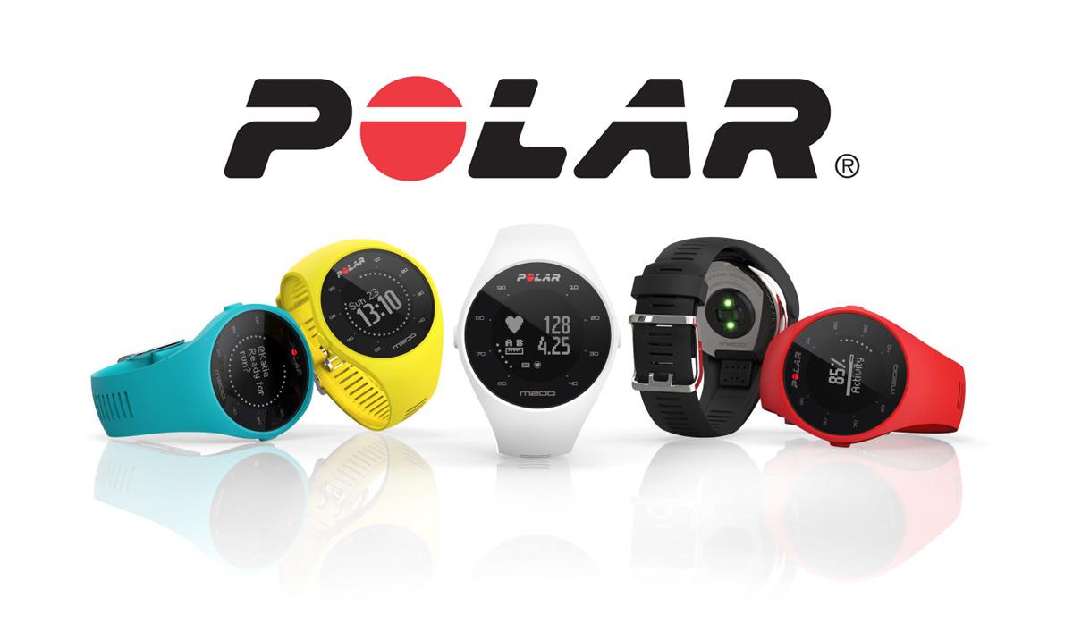 Polar-Produkte